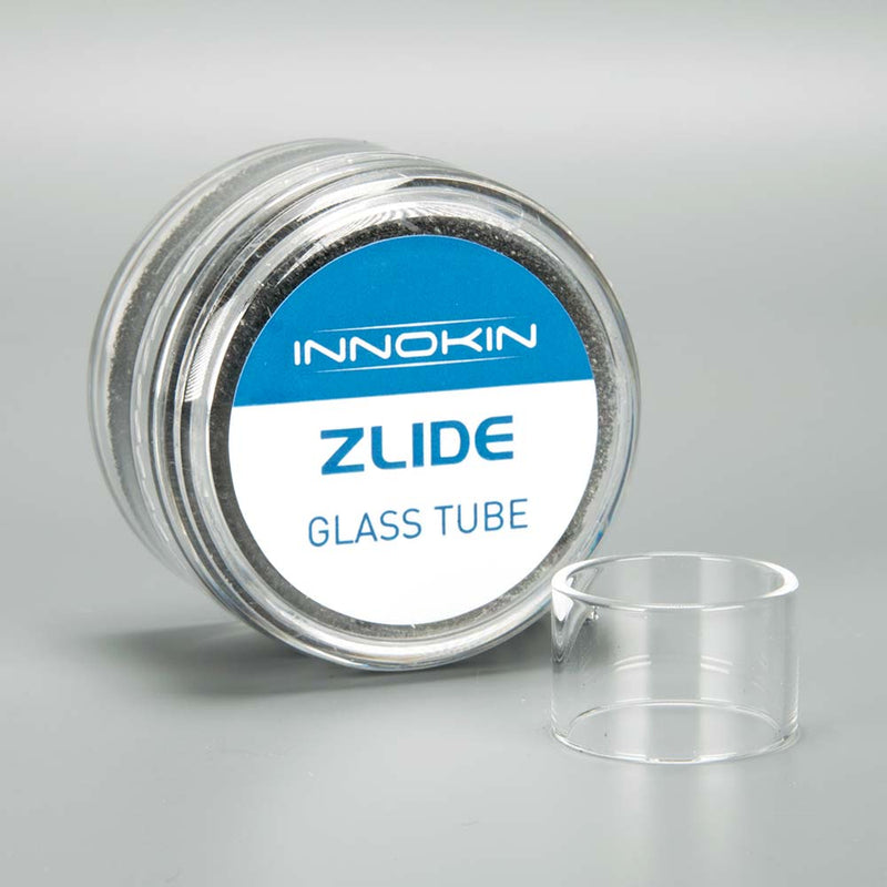 Replacement Glass for the Innokin Zlide Tank
