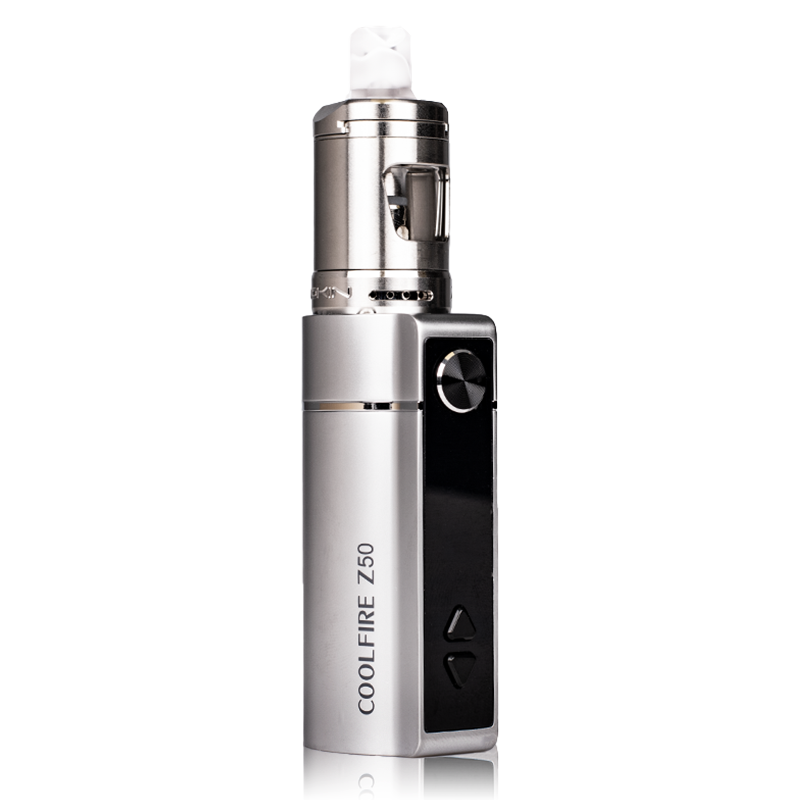 CoolFire Z50 Starter Kit by Innokin