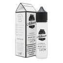 Milky O's  50ml Shortfill by The Milkman (Free Nic Shot Included)