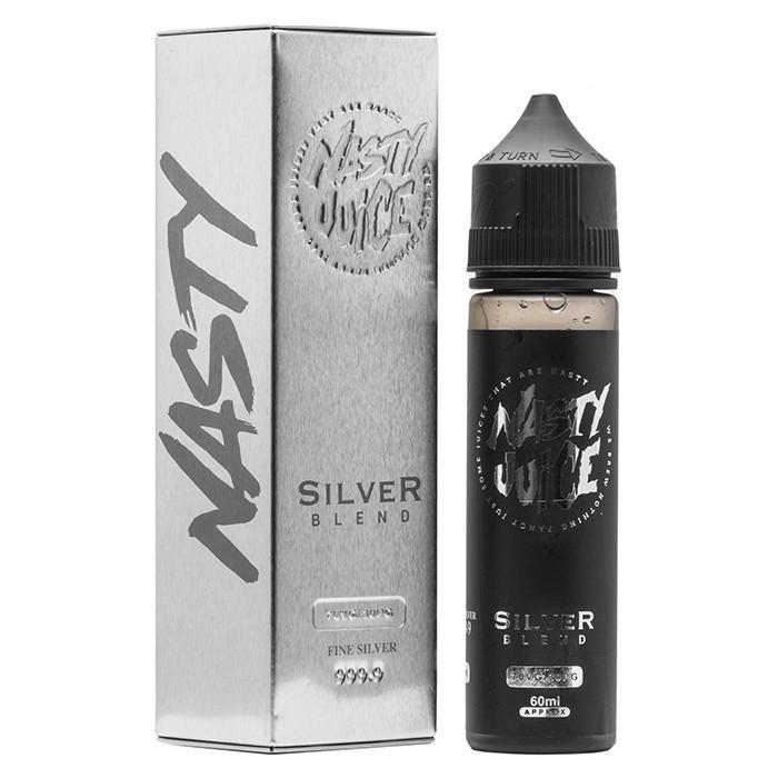 Nasty Tobacco Series 50ml Shortfill (Inc Free Nic Shot)