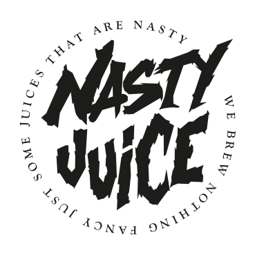 Nasty Juice 50ml Short Fill