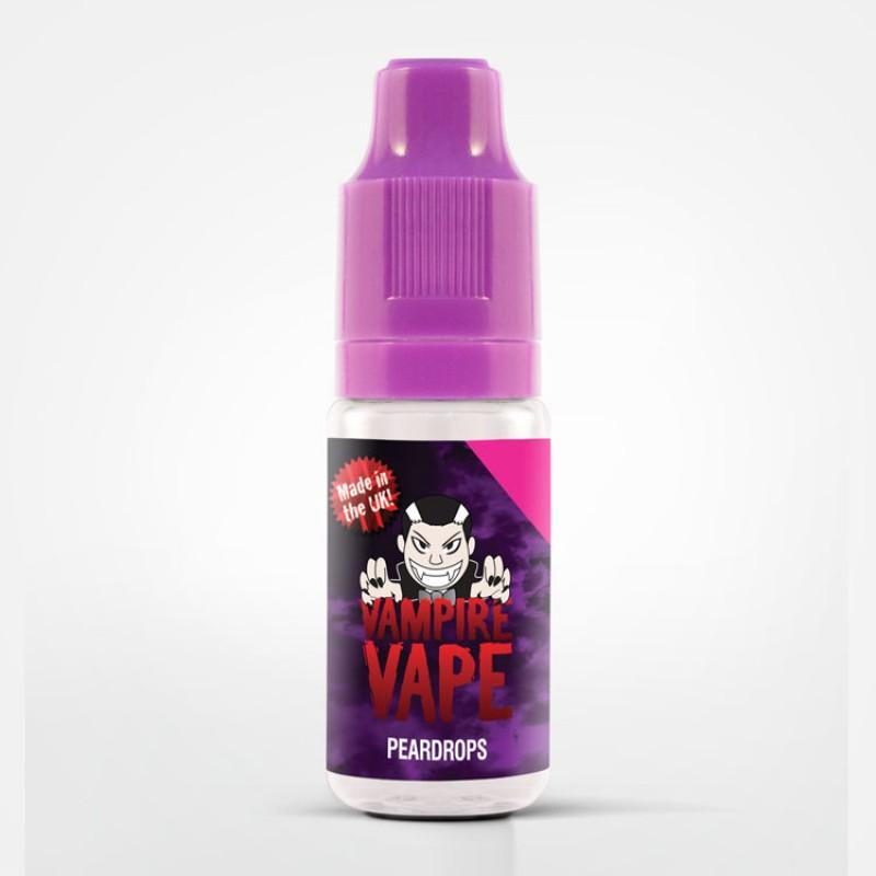 Pear Drops 10ml by Vampire Vape