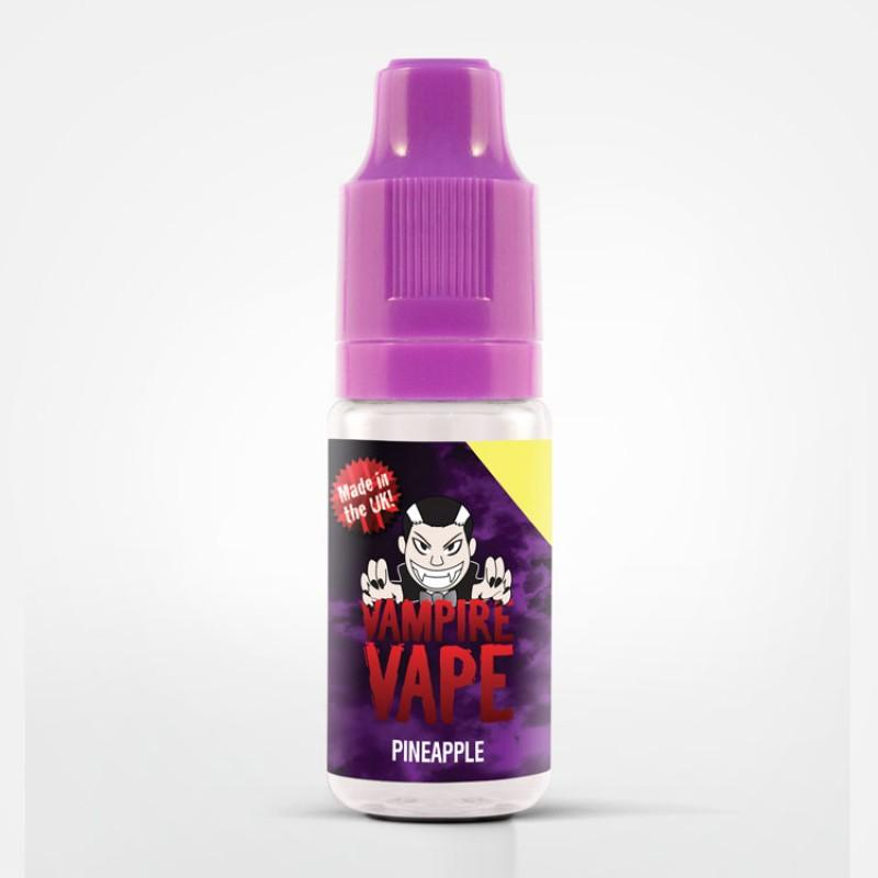 Pineapple 10ml by Vampire Vape