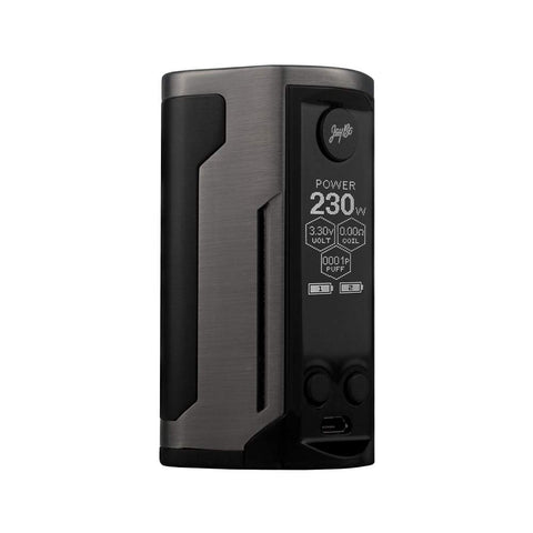 Reuleaux RX GEN3 Dual cell version by Wismec