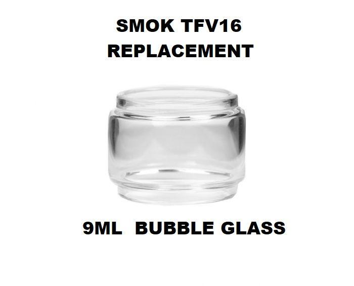 TFV16 9ML Replacement Glass