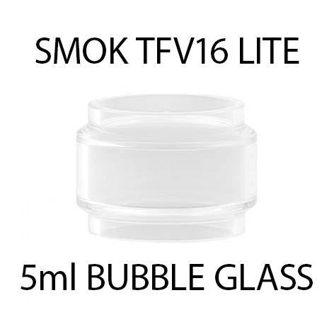 TFV16 Lite 5ml Replacement Glass