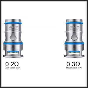 Aspire Aspire Oden Replacement Coils