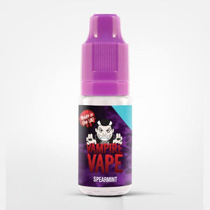 Spearmint 10ml by Vampire Vape