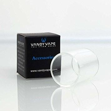 6ml Kylin Dual Coil Extension Glass by Vandy Vape