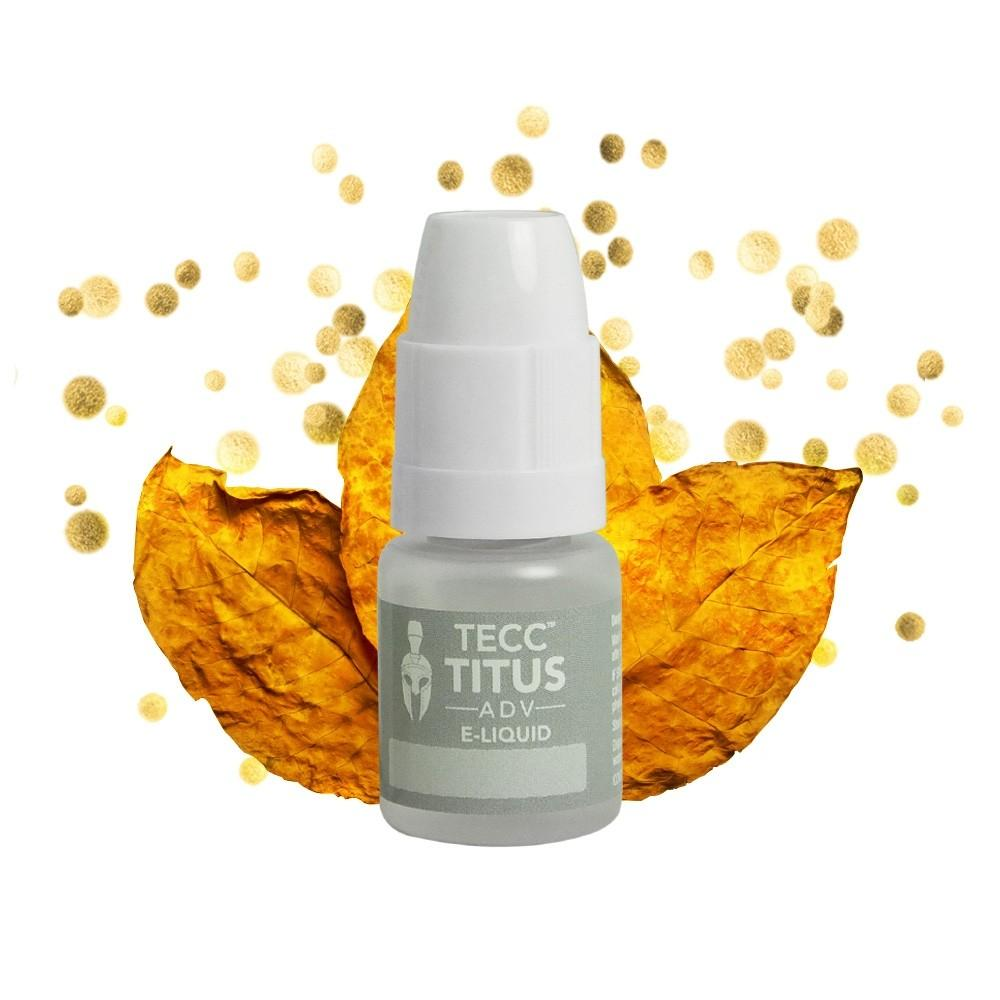 Tobacco Gold By Tecc