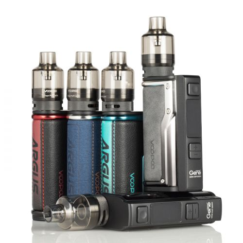 Argus GT 160w Starter Kit by VooPoo
