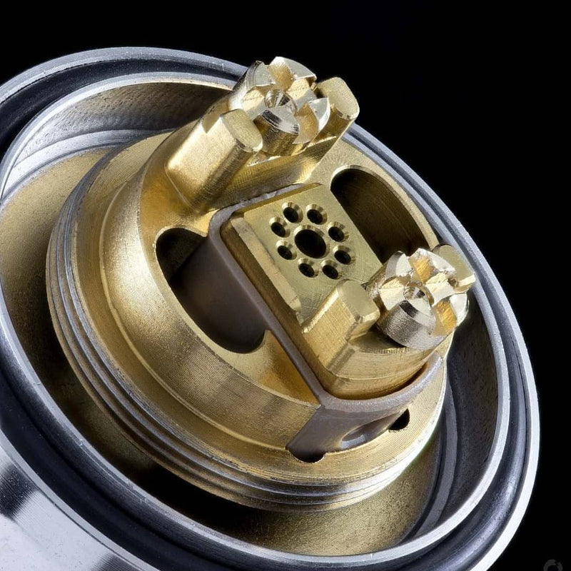 Reload MTL RTA 22mm by Reload Vapor