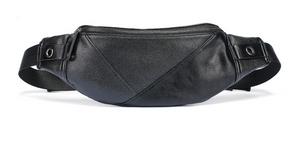 Leder Bum Bag