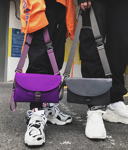 Messenger Bum Bag