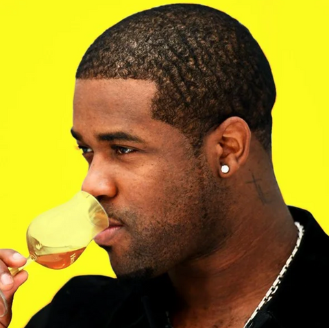 """How to get waves"" with ASAP Ferg"