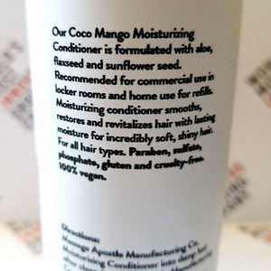 Coco Mango Hair and Beard Conditioner