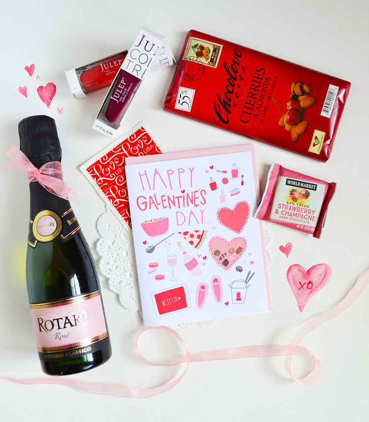 Gift Ideas for Your Valentines and Galentines!