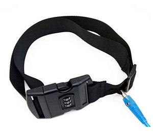 BodyHealt Anti-Lost Belt, Lock Belt. Child Safety Harness, Belt Lock. Safety belt for toddlers, Child Safety Harness, Toddler Safety Belt. Baby anti-lost Belt, locking belt. Harness Walking Leash. 4ft