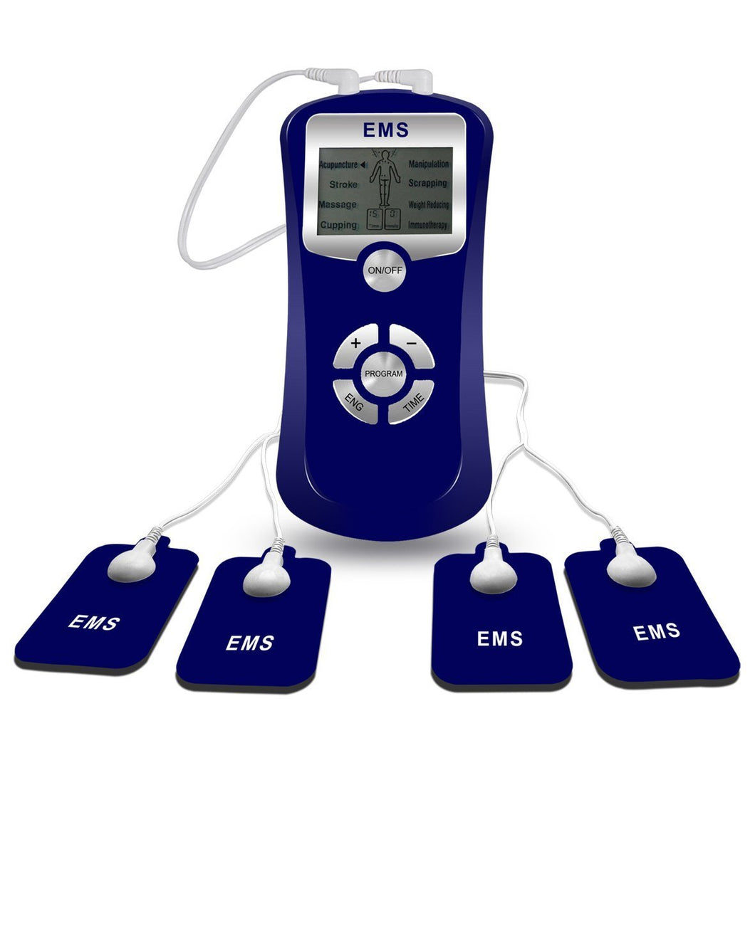 BodyHealt EMS Electric Muscle Stimulation Unit