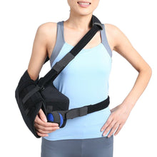 Load image into Gallery viewer, BodyHealt Shoulder Sling - with Abduction Pillow - Arm Sling Immobilizer - Surgery & Broken Arm -