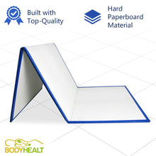 Load image into Gallery viewer, BodyHealt Posture Assistant Bed Backboard, Bunkie Board, 59x24 Inches