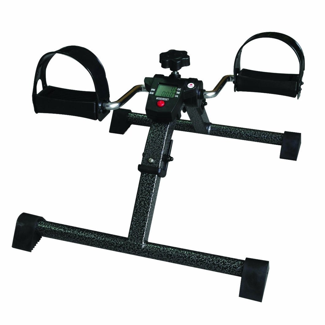 BodyHealt Pedal Exerciser - Fold Up - Digital Display
