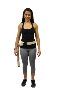 Bodyhealt Bodyhealt Gait-Transfer Belt, Metal Buckle, 72 Inch 15.8 Ounce