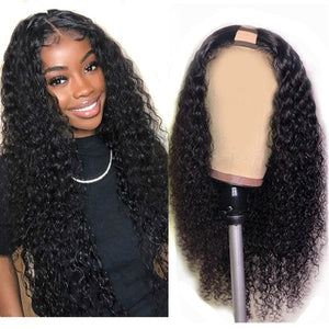 U-part Wig Curly wig Valentine's Day SALE