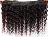 3 Bundles a Lot 8A Grade Brazilian Natural Wave Virgin Hair - Estelle Wig
