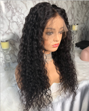 150% Density Lace Front 360 Wig Deep Curly Wigs - Estelle Wig