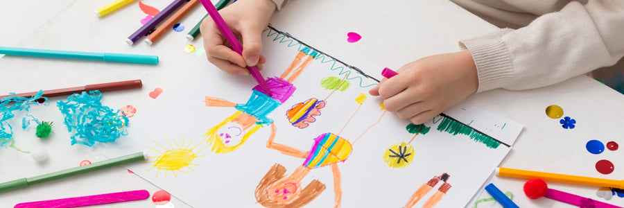 Why is Art and Craft Important for Society? Parents and Kids' Point of View