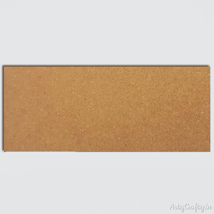 Rectangular Planks (12mm)