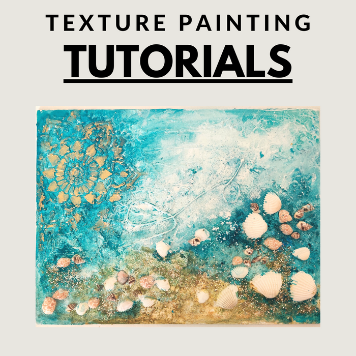 Texture Painting Tutorial