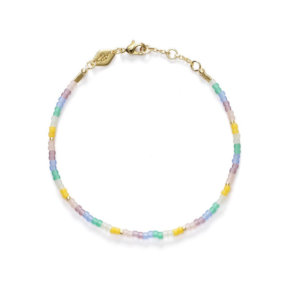 Cloud Break Bracelet