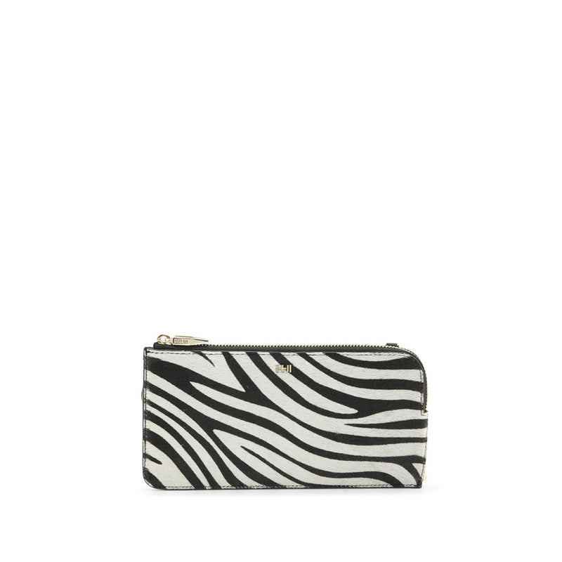 The Ciara Pony Phone Wallet