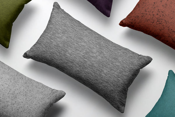 3 Pack Heather Fabric Textures