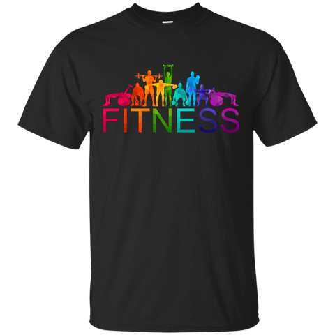 Image of FITNESS T-Shirt
