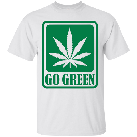 Image of Go Green T-Shirt