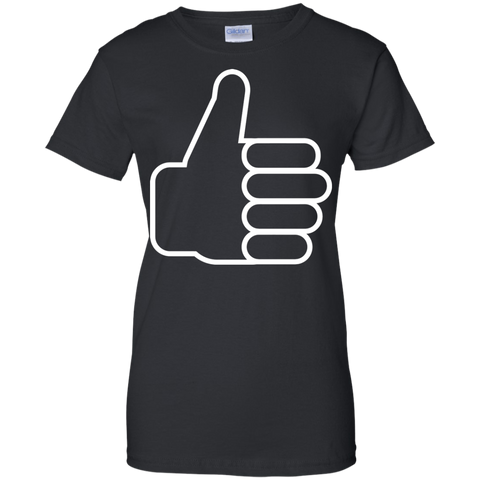 Image of 1 Thumb Up T-Shirt