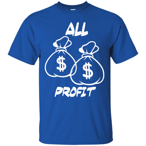 Image of ALL PROFIT T-Shirt