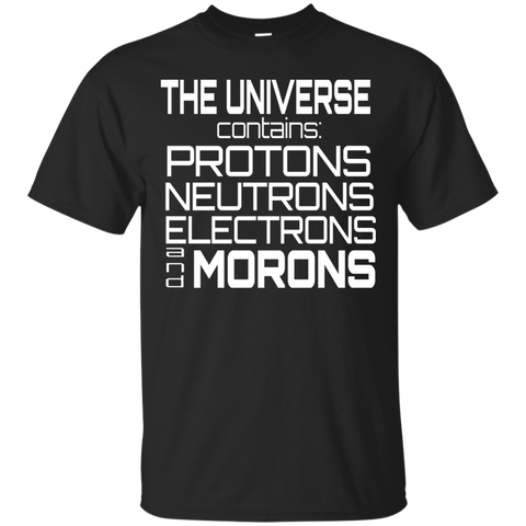Image of The Universe T-Shirt