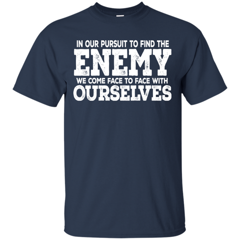 Image of Enemy T-Shirt