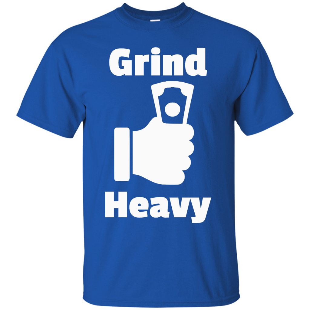 Grind Heavy T-Shirt