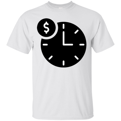 Time Is Money 2 T-Shirt