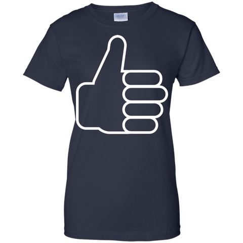 1 Thumb Up T-Shirt