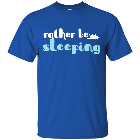 Image of Rather Be Sleeping T-Shirt