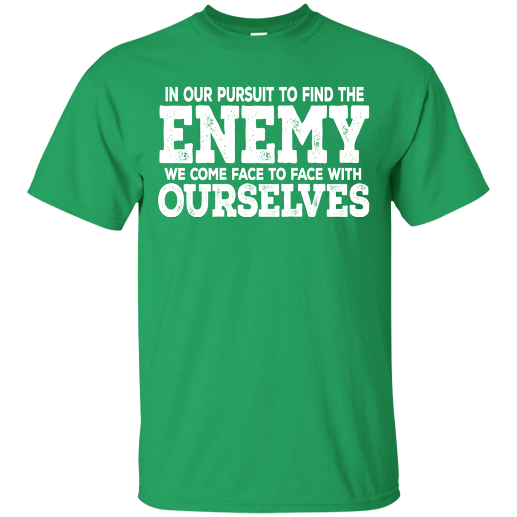 Our Own Enemy T-Shirt