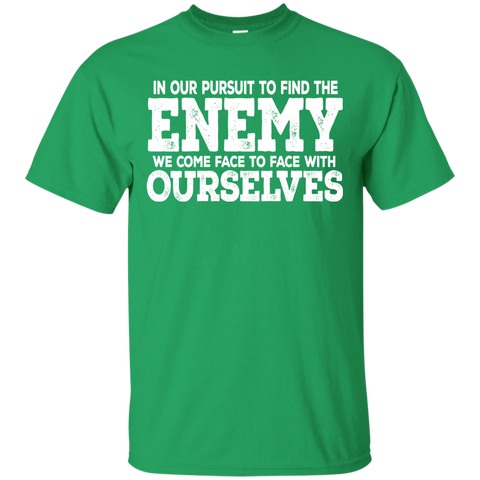 Image of Our Own Enemy T-Shirt
