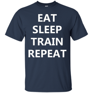 East Sleep Train Repeat