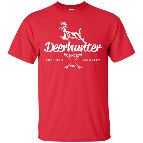 Image of Deer Hunter T-Shirt